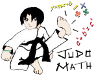 Judo Math