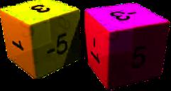 משחק מספרים מכוונים